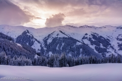 Aberg Skiroute